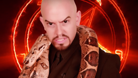Sharon Needles - 666 [Official] Anton LaVey