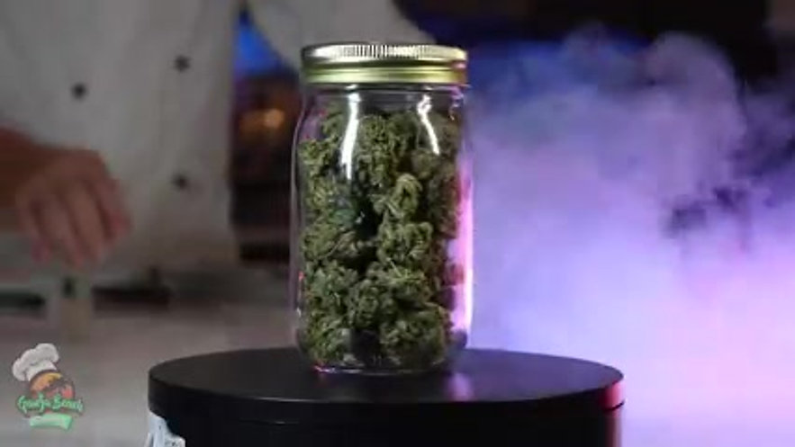 Chef Wayne - Lesson 2: Decarbed Cannabis