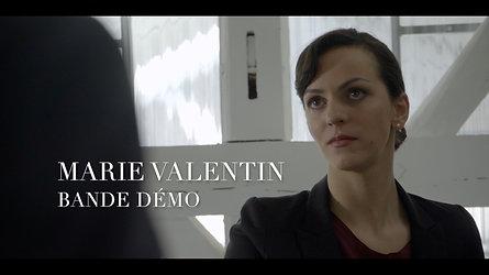 MARIE VALENTIN / Bande Démo
