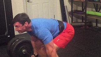 Revive Fitness - Challenge II