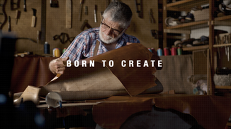 Born to Create | Born Shoes