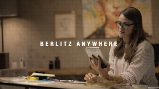 Anywhere | Berlitz