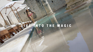 Give into the magic | Tourism Campeche - Altius Events