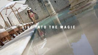 Give into the magic | Tourism Campeche - Altius Events
