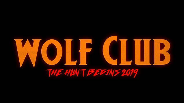 Wolf Club - Proof of Concept for Investor Consideration