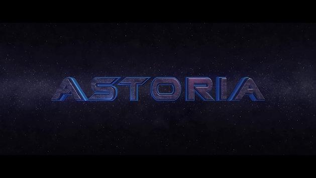 Astoria (Official Teaser)
