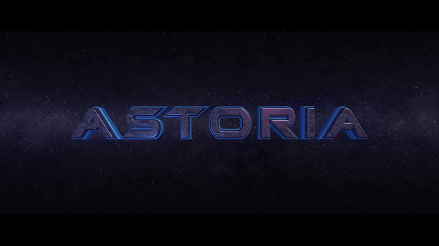 Astoria (Official Teaser)