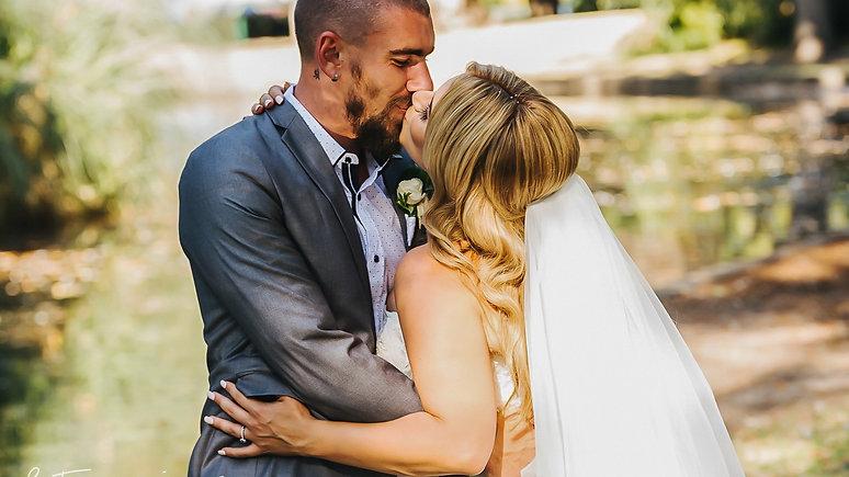 The Wedding of Alexia & John