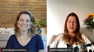 Dani Horta, a celíaca que triplicou suas vendas na pandemia