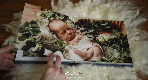 Album - Newbornshoot