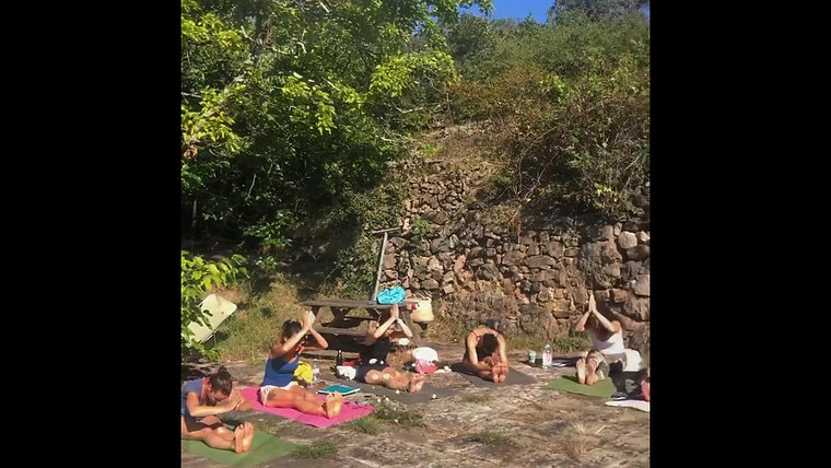 Yogaji in France