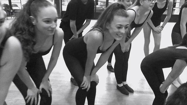 Dance Studio London