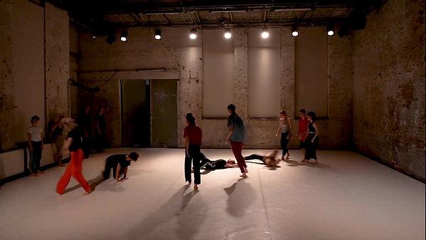Kayla Fiore Dance Reel '21