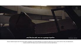 Philip Morris / IQOS / The Car