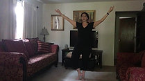 Happy Hour Yoga Class- Gentle Yoga July 2, 2020