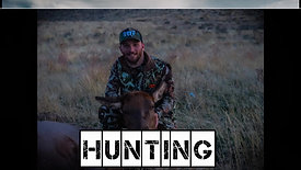 High Range Hunting Intro