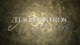"""""""REGISTROS AKÁSHICOS"""" c/ Meditación Ingresos a los Registros - Tiempo: 02:55:41"""