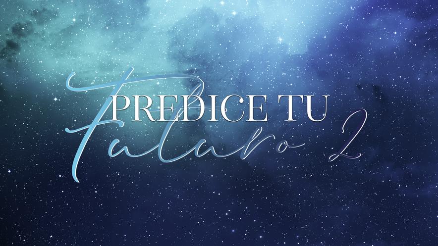 """PREDICE TU FUTURO"" TU TRÁNSITO DE LETRA - Parte 2 - TIEMPO: 02:14:22"