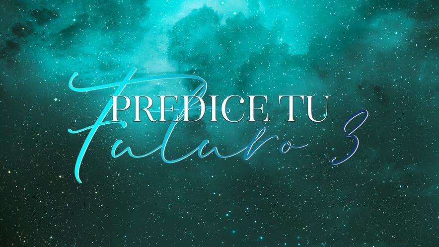 """""""PREDICE TU FUTURO"""" TU ESENCIA VIBRATORIA- Parte 3 - TIEMPO: 02:25:24"""