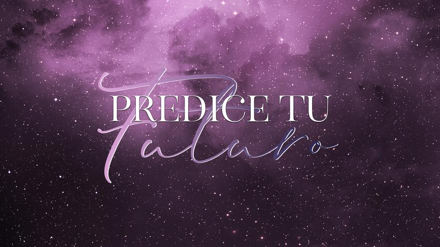 """""""""""PREDICE TU FUTURO"""" TU AÑO PERSONAL - Parte 1 - TIEMPO: 02:14:16"""