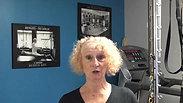 Introduction à la série Pilates