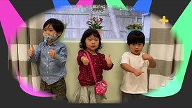 2020 Preschool Thanksgiving Video