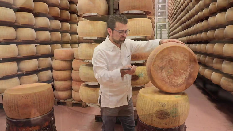 Discover Italian Culinary Experiences with Chef Anthony 2021