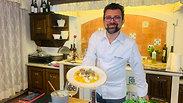 Online Cooking Class Pumpkin Risotto