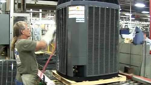 Why Choose Trane