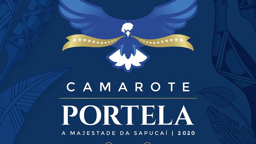 Camarote Portela 2019