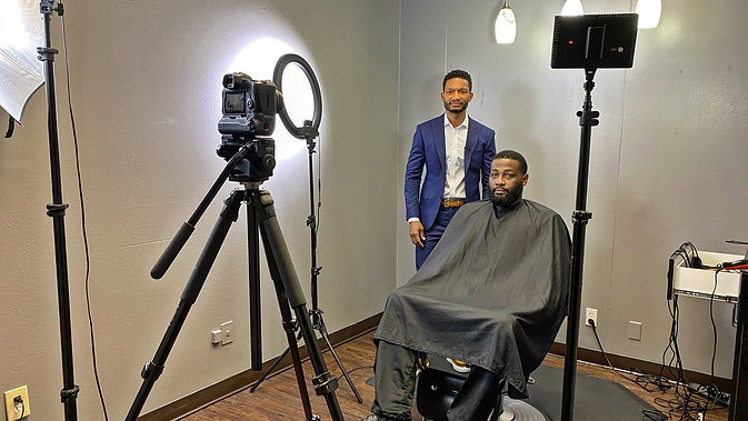 How to charge $60 and up for a haircut and make over $1,500 a week consistently!!!