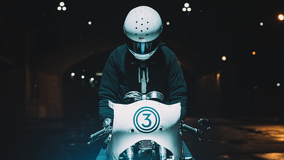 CROIG Motorcycle Promo
