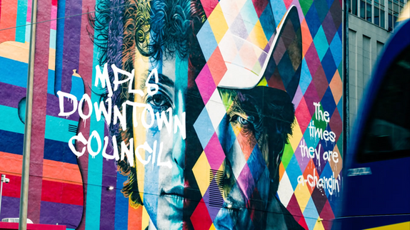 MPLS Downtown Council Promo