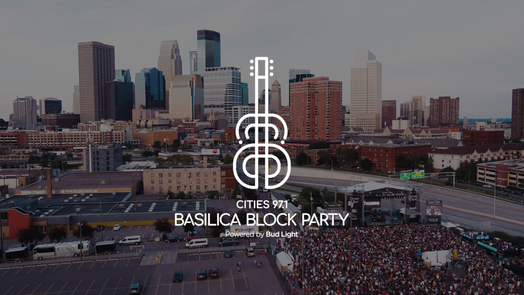 Basilica Block Party 2019 Recap