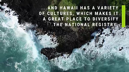 Hawaii Holds The Cure
