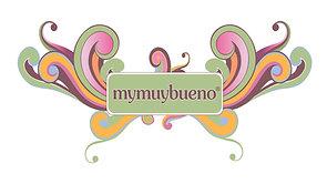 My Muy Bueno Cookbook