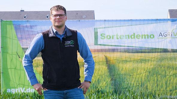 Folge 2: Digitale Feldbegehung Weizen