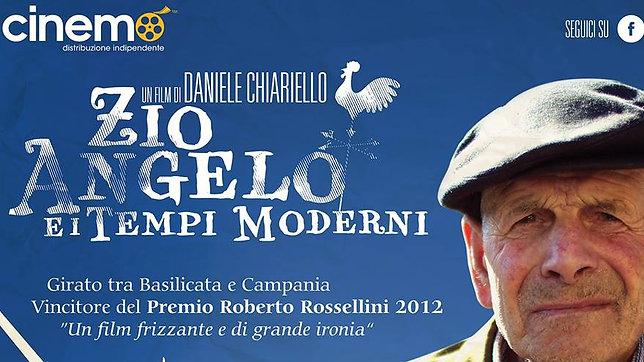 Zio Angelo e i tempi moderni TRAILER