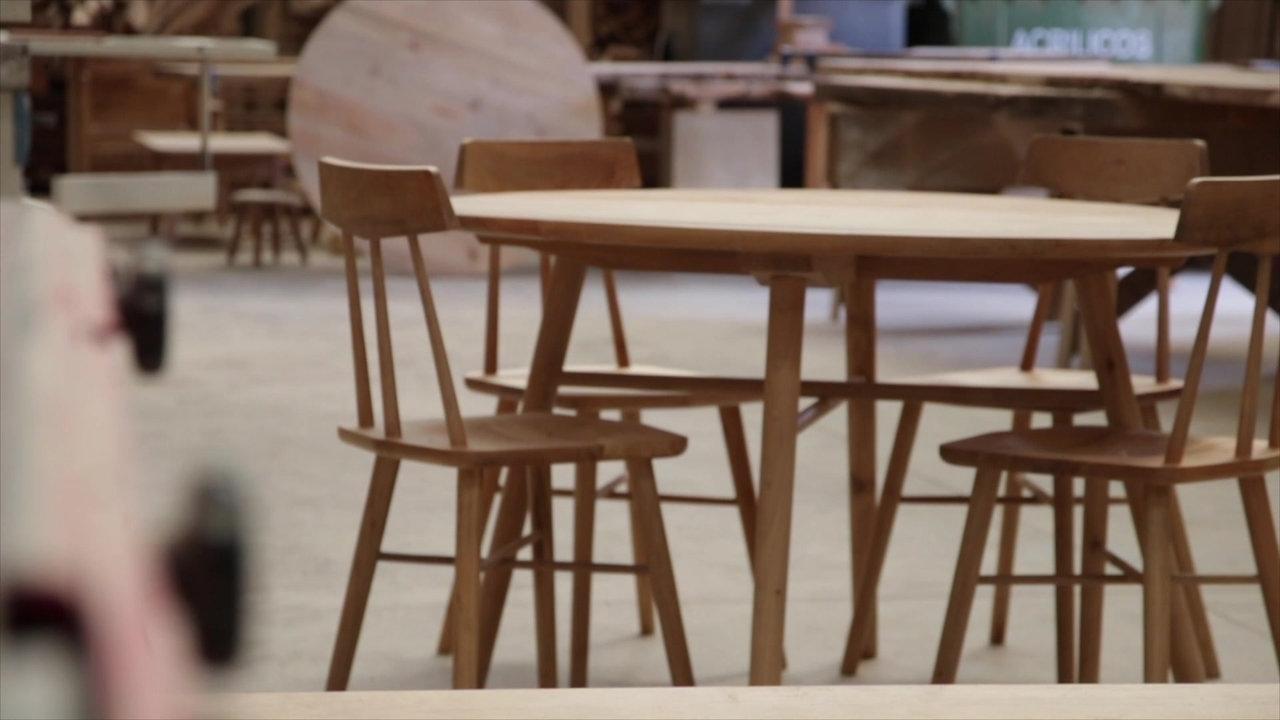 OCTA mobiliario