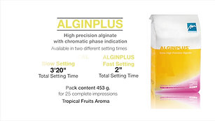 Alginplus Chromatic Alginate