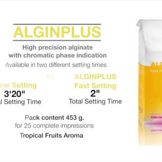 Alginplus Chromatic Alginate