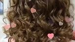Prima`s hairdresser's work