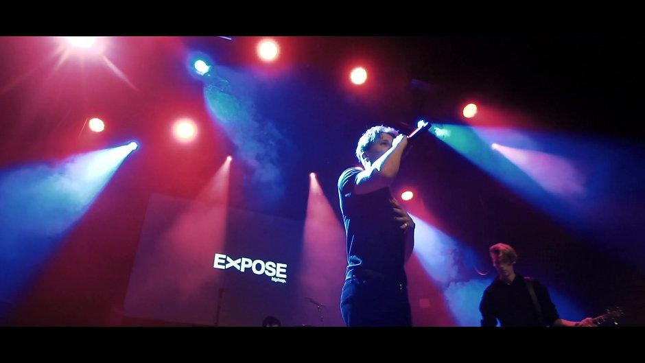 Live impressie 013 Tilburg '19