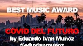 Covid del Futuro: Best Music Award