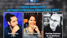 Octubre 17: Recorrido Virtual con Ernesto Rios de ArtLab
