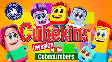 Complimentary - Cubekins-Invasion-of-the-Cubecumbers