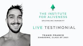 TIFA  Testimonial  Teamo