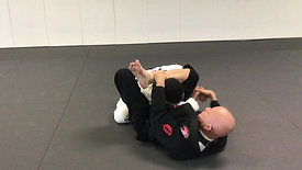 Closed Guard Triangle V2