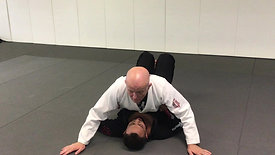 Mount Collar Choke