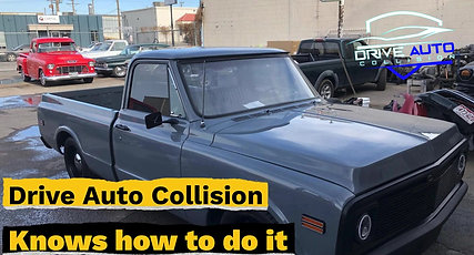 DRIVE AUTO COLLISION BEST CAR REPAIR AND COLLISION CENTER IN EL PASO